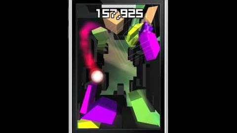 Das Cube for iPhone