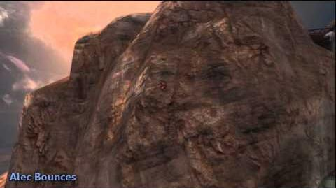 Forthbound Forward - A Halo Reach Trick Jumping Montage