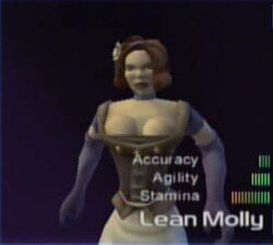 LeanMolly