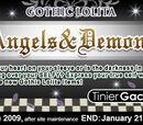 Gothic Lolita Angels & Demons Gacha