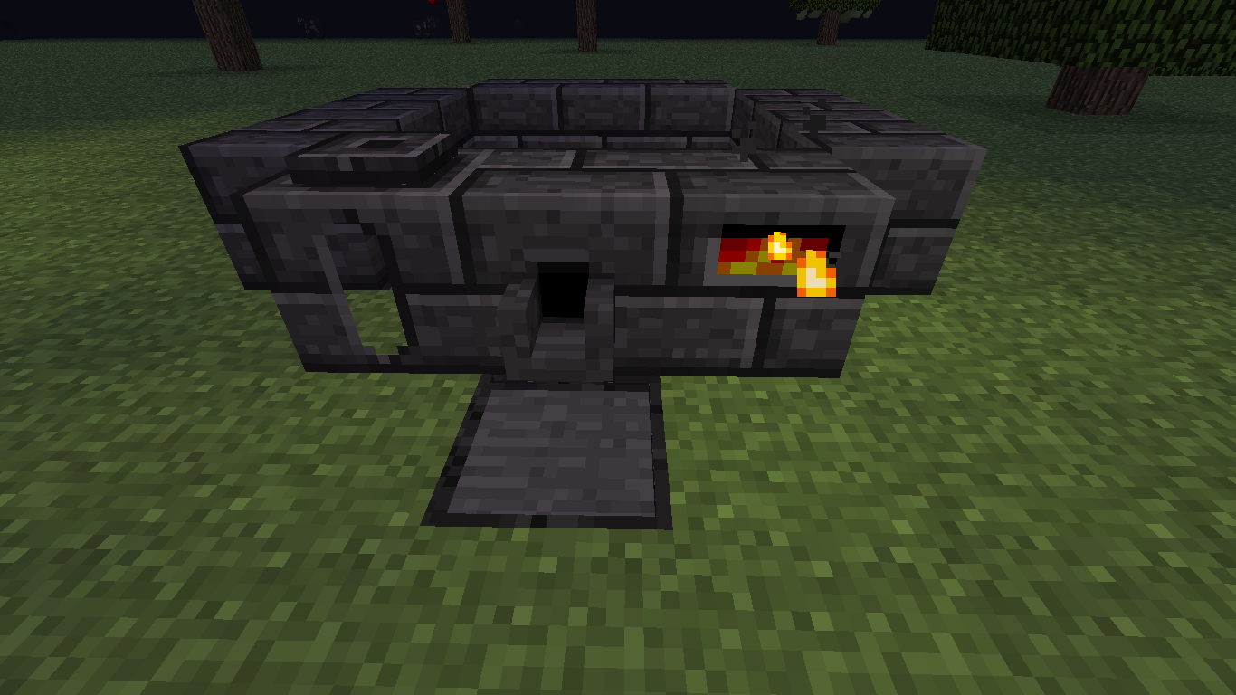 Show me your TC smeltery designs !! : feedthebeast
