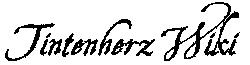 Tintenherz Wiki