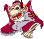 Monster gloommonster mythic adult