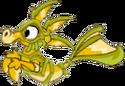 Monster shockwavemonster mythic baby
