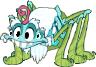 Monster silkmonster teen