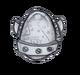 Metal-Egg