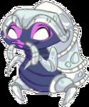 Monster darkscalemonster mythic teen