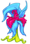 Floret Adult Mythic