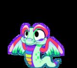 Quetzalcoatl Baby Mythic