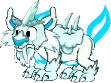 Monster frozenflamemonster mythic teen