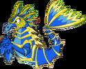 Monster shockwavemonster adult