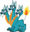 Monster frostembermonster mythic teen