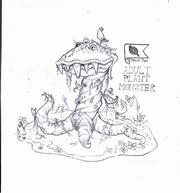 Plant Monster