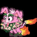 Primavera Teen Mythic