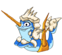 Monster frostbeammonster adult