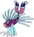 Monster shadefinmonster mythic adult