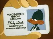 PluckyDuck-VoiceoverUnionMembershipCard