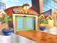 ToysRMine