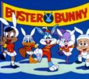 The Buster Bunny Bunch