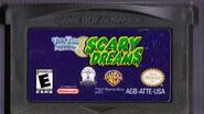 ScARY Dreams cartridge