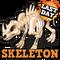 Skeleton last hud
