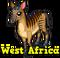 West africa hud