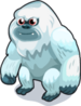 Abominable Snowman single