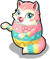 Color me kitten single