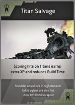 Titan Salvage
