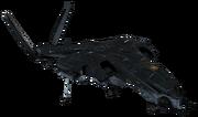 Phantom render front
