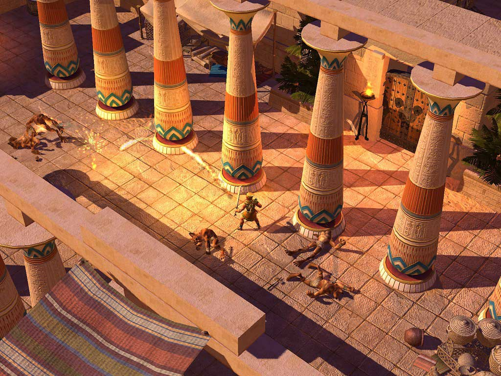 Egypt Quest
