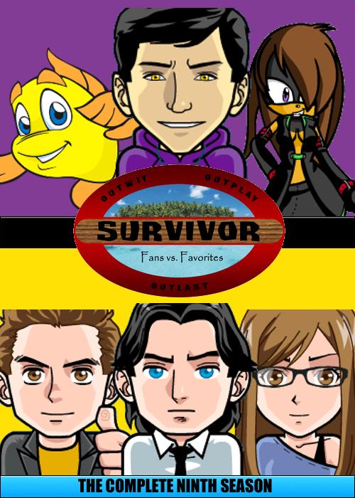 'Survivor: David vs. Goliath' cast spoilers: Which 2 ...