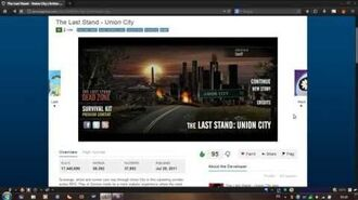 The Last Stand Union City - Undefined Unlimited Storage