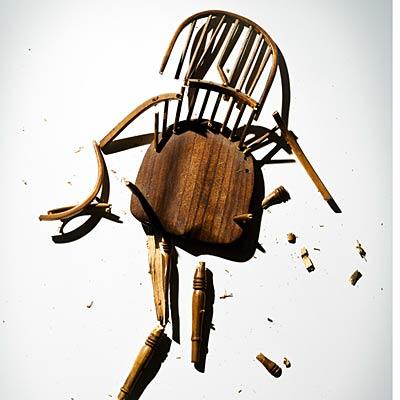 Broken Chair The Last Stand Wiki Fandom Powered By Wikia