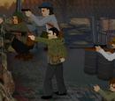 Survivor Companion (NPC)
