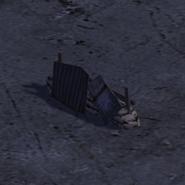 Small barricade 2