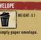 Envelope Thumbnail