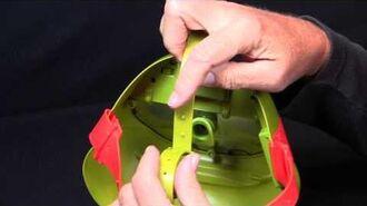 Electronic Masks Instructional Video