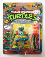Mike, the Sewer Surfer (1990 action figure)