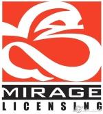 Mirage Studios Logo