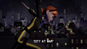 City at War