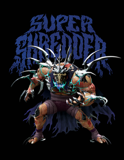 Supershred12