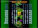 Teenage Mutant Ninja Turtles - Turtles in Time - 1991 - Konami