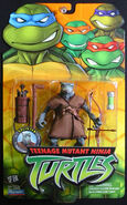 Splinter 2003 figure