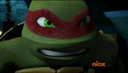 Raph angry