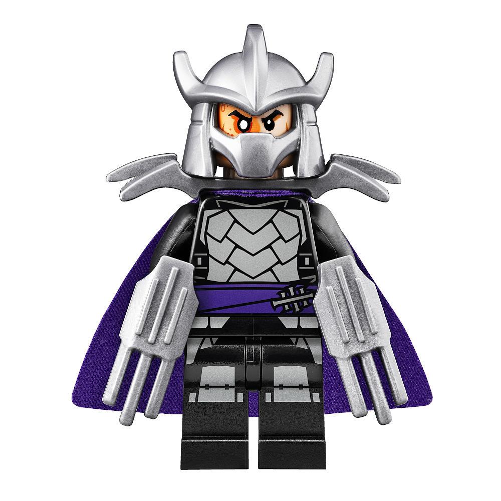 Ninja Turtles 2014 Shredder Toy