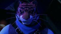 Tigerclaw hmm