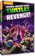 TMNT2012 Revenge