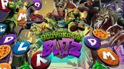 Booyakasha Blitz Cover