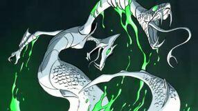 Karai Serpent Mutagen